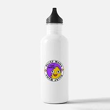 Cute Duckies Water Bottle