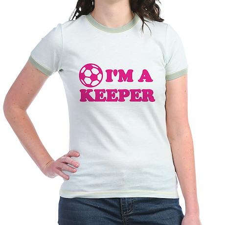 soccer-im-a-keeper T-Shirt