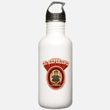 Buff Whalen's Chi Experience Water Bottle