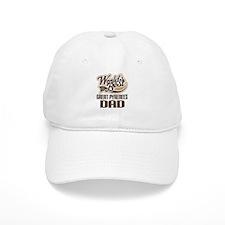 Great Pyrenees Dad Baseball Cap