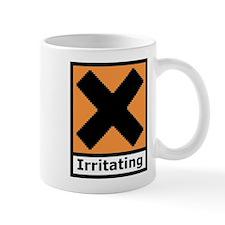 Irritating Mug
