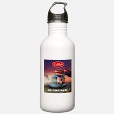 In the Buff Cover Water Bottle