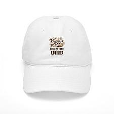 Irish Setter Dad Baseball Cap