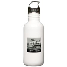 Compton Good Old Days Water Bottle