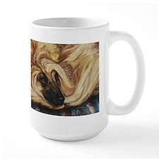 Afghan Dreamer Mug