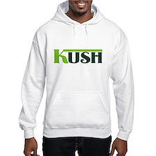 Kush Jumper Hoody