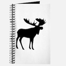 Black Moose Journal