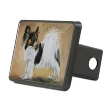 Papillon Hitch Cover