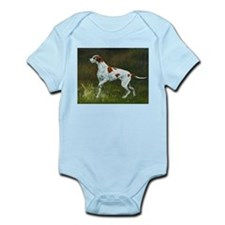 English Pointer Infant Bodysuit