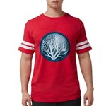 4-treecircle_blue.png Mens Football Shirt