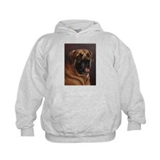 Bull Mastiff Hoodie
