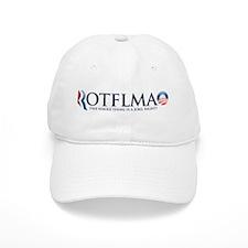 ROTFLMAO 2012 Baseball Cap