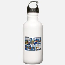 2L0104 - Meet the authors Water Bottle
