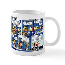 2L0104 - Meet the authors Mug
