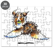 Aussie Lets Play Puzzle