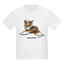 Aussie Lets Play T-Shirt