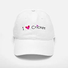 CRicket Baseball Baseball Cap