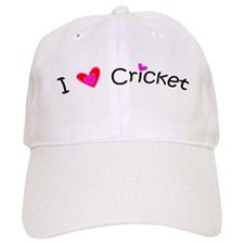 CRicket Baseball Cap