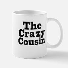The Crazy Cousin Mug