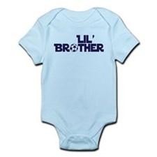 Lil' Brother Soccer Body Suit