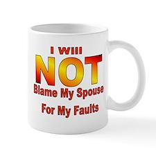 Unique Spouse Mug