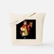Little Red Riding Hood Gets Revenge Tote Bag