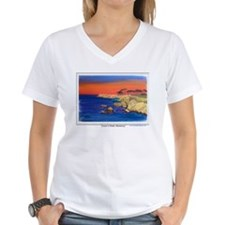 Lovers Point Monterey Shirt
