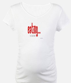 Eating is cheating Shirt