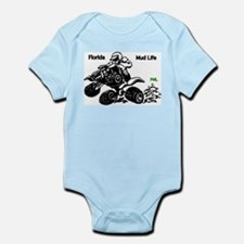 Florida Mud Life Infant Bodysuit