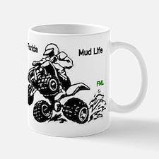 Florida Mud Life Mug