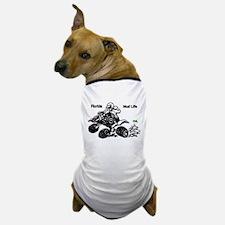 Florida Mud Life Dog T-Shirt