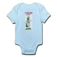 Cthulhu Rises Infant Bodysuit