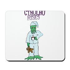 Cthulhu Rises Mousepad
