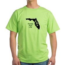 Florida Mud Life T-Shirt