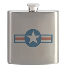 Vintage US Air Force Flask