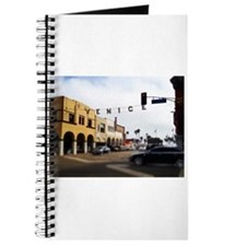 Venice Crossing Journal