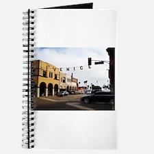 Venice Crossing Journal