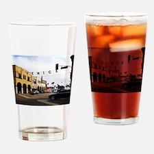 Venice Crossing Drinking Glass