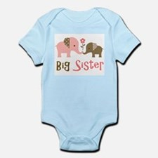 Big Sister - Mod Elephant Body Suit