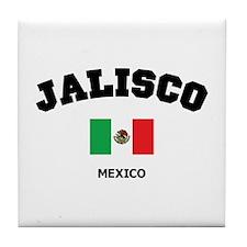 Jalisco Tile Coaster