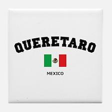 Queretaro Tile Coaster