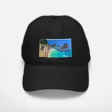 McWay Falls Big Sur Baseball Hat