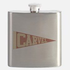 Go Carvel! Flask