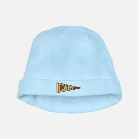 Go Carvel! baby hat
