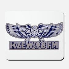 KZEW (1980) Mousepad