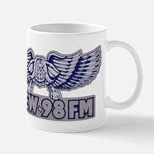 KZEW (1980) Mug