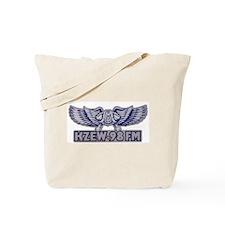 KZEW (1980) Tote Bag