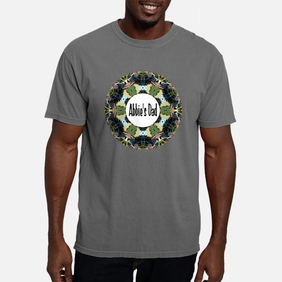 Abbies Dad Mens Comfort Colors Shirt