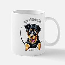 Rottweiler IAAM Mug