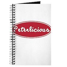 Peterlicious Journal